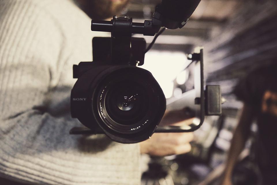 Quels sont les différents métiers du cinéma